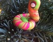 Swirly snake