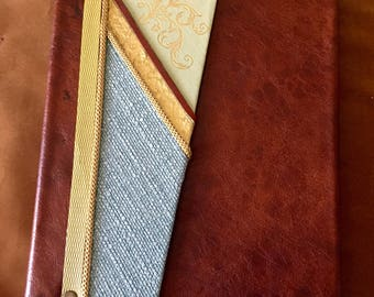 Florentine Protection case/ I Pad book case(commission example)