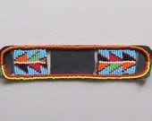 Maasai Beaded Watch Strap KWB 21