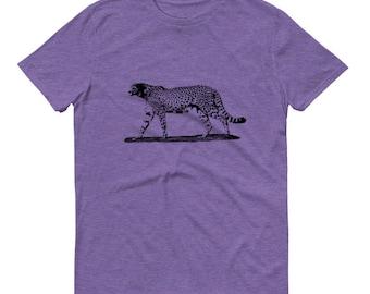 Jaguar T-Shirt, Animal T-Shirt, Jaguar, T-Shirt, Jaguar Shirt, Wildlife Shirt, Wildlife T-Shirt, Wild Cat T-Shirt