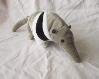 Vintage Beanie Baby 1997 Ants the Anteater