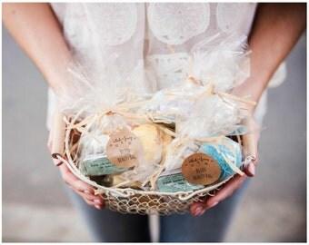 5 Bridesmaids Gift Bags