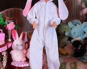 barbie kigurumi pajamas
