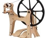 Special Order - Graham - Flatiron Spinning Wheel