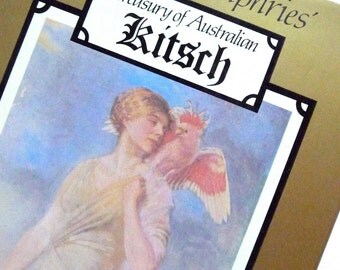 Barry Humphries' Treasury of Australian Kitsch Book