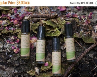 25% off Orange and Lavender Essential oil, insomnia, sleep aid oil, Aromatherapy oil, all natural, 10ml
