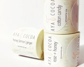 50 Custom Designed Labels for any Event  // Match your Invitations // Lollipop Labels // Wedding Labels // Business Labels