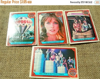 Sgt Peppers Lonely Hearts Club Band Trading Cards - Beatles - Sargent Pepper