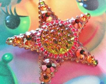 Toasted Triton Star