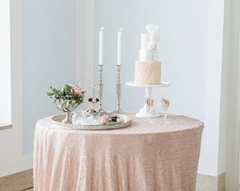 Sequin Sale Pink Sequin Tablecloth Rose Pink Kate Spade By