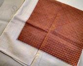 Oversized Men's Handkerchief