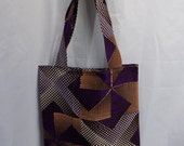 Simple Market Tote-Ankara