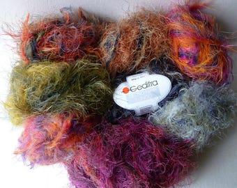 Sale Tecno Hair Lungo by Gedifra