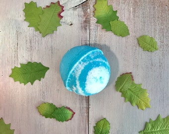 Oh, My Sore Muscles Bath Bomb