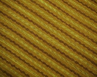 Shima Vintage Japanese cotton yukata fabric. Vintage kimono fabric