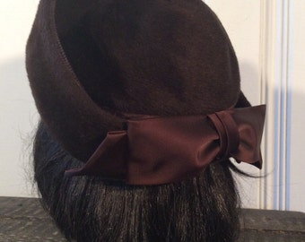 1960's Gwenn Pennington Hat