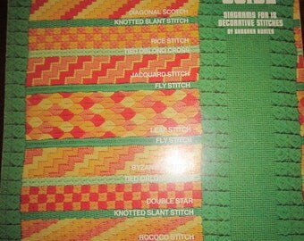 McCall's Needlework & Crafts Needlepoint Volume 3