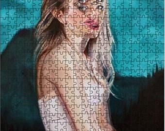 """Alex Garant's Summer Dreams 500 piece Puzzle 18""""x24"""""""