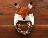 Fox Hats-Made to Order