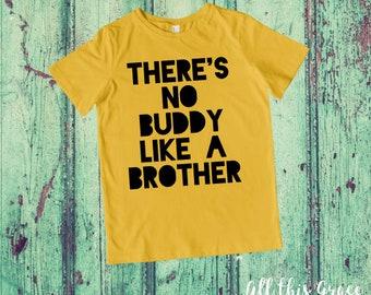 Big Brother Shirt - Big Brother Shirts - Little Brother Shirt - Sibling Shirts - Boy Sibling Shirts - Sibling Shirt Set