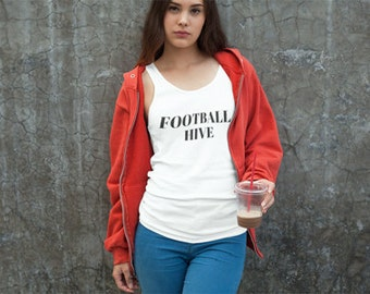 Football Hive Beater Tshirt