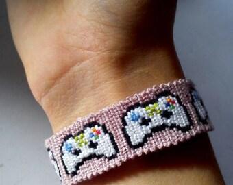 Xbox Microsoft Friendship Bracelet