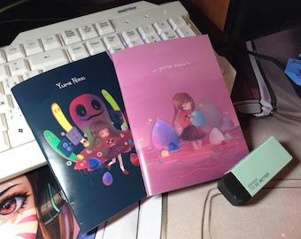 Yume Nikki Notebook