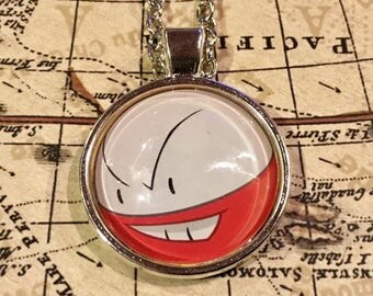 Electrode Necklace