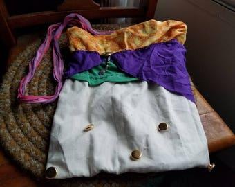 Fortune Teller's Handbag