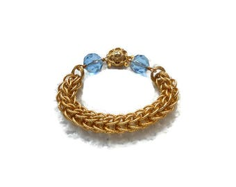 persian jewelry  chain maille bracelets  jump ring bracelet