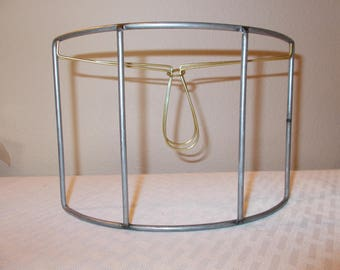 """Wall Sconce Wire Frame  8"""" x 5"""" x 2 1/2"""""""
