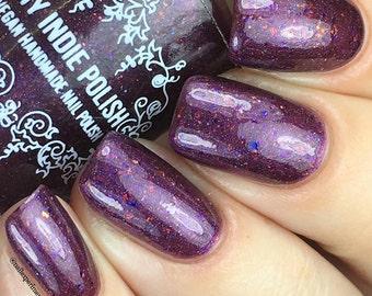 Flaky nail polish - Candi  15ml Vegan nails