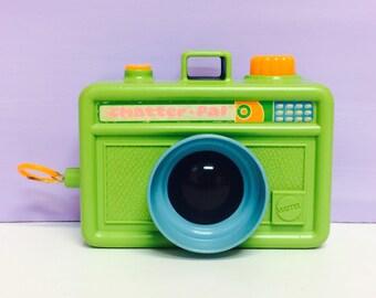 Toy camera | Etsy