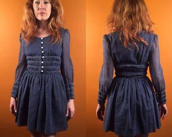 Vintage Jonathan Logan dress