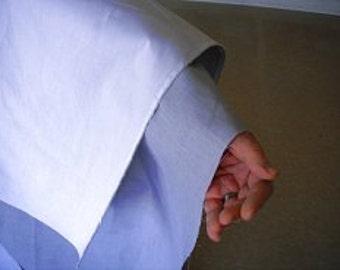 HertzCloth - 70 Percent Cotton 30 Percent Stainless Steel Shielding, Grounding, Skin Friendly Fabric