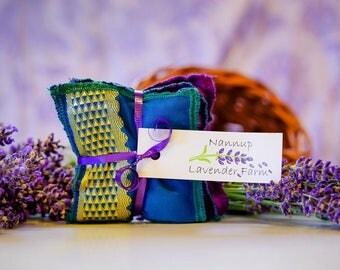 Lavender Pillow Set of 3