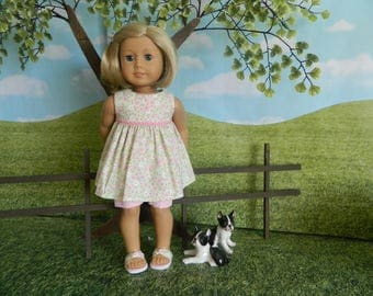 American Girl fitting doll clothes - made for American Girl doll or similar 18 inch doll