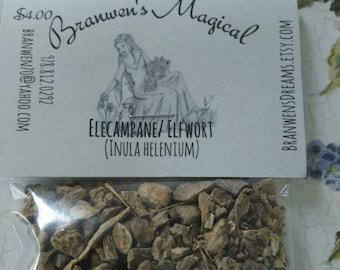 Organic Elecampane/Elfwort
