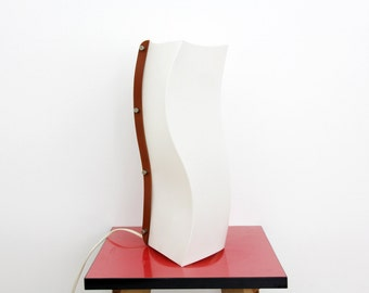 Vintage Table Lamp // Vintage Desk Lamp designed in the 1980's by Samuel Parker for Slamp Italy