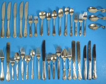 Bulk flatware etsy for Wholesale craft supplies for resale