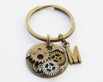 """Shop """"steampunk gears"""" in Bags & Purses"""