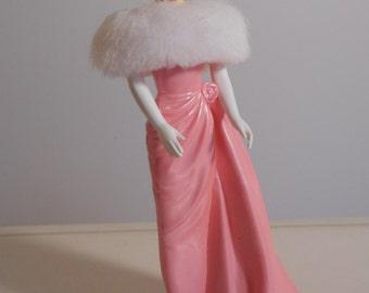 1996 Hallmark Keepsake Barbie #3 Collector Ornament