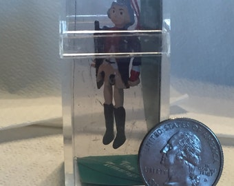Tiny Trimimgs ornament by dept.56