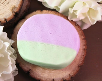 Rosemary Mint bubble bar, solid bubble bar, aromatherapy bath, aromatherapy bubble bar, sls free bubble bath, spring bubble bar, Easter gift