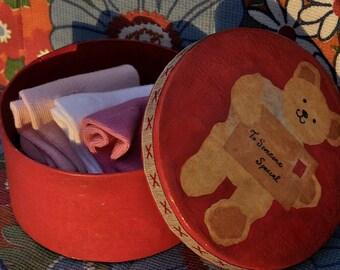 Baby gift box / Socks
