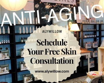ANTI-AGING FACIAL Set || fast & effective || reduce wrinkles, fine lines, shrink pore size || slow down aging || safe for sensitive skin
