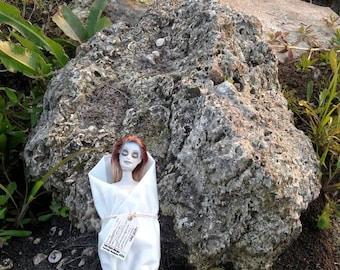 SALE!!! Laura Palmer Custom Hand Painted Corpse Doll (Twin Peaks) #9