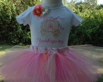 Pink and Gold Baby Girl,1st Birthday Princess Coach Onesie, Princess Birthday,1st Birthday Girl Outfit, Princess Carriage Birthday Outfit