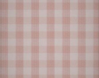 Biron Strie Check Pillow Cover