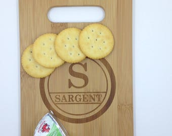 Cutting Board - Personalized (4 sizes)